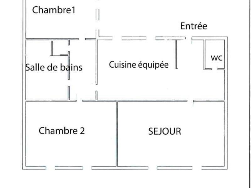 Vente de prestige appartement Strasbourg 412000€ - Photo 2