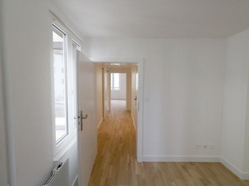 Vente de prestige appartement Strasbourg 412000€ - Photo 6