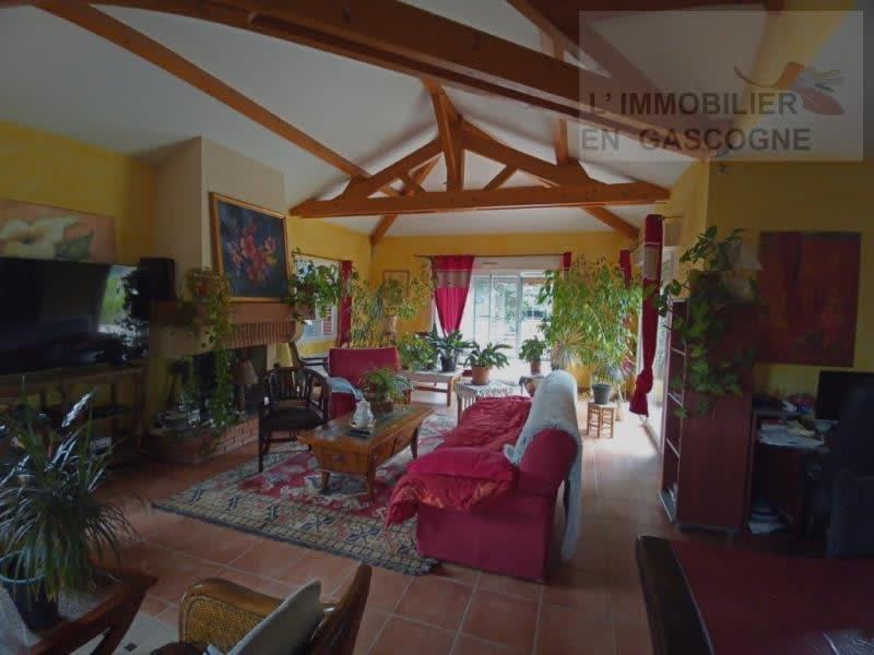 Sale house / villa Castelnau magnoac 370000€ - Picture 4
