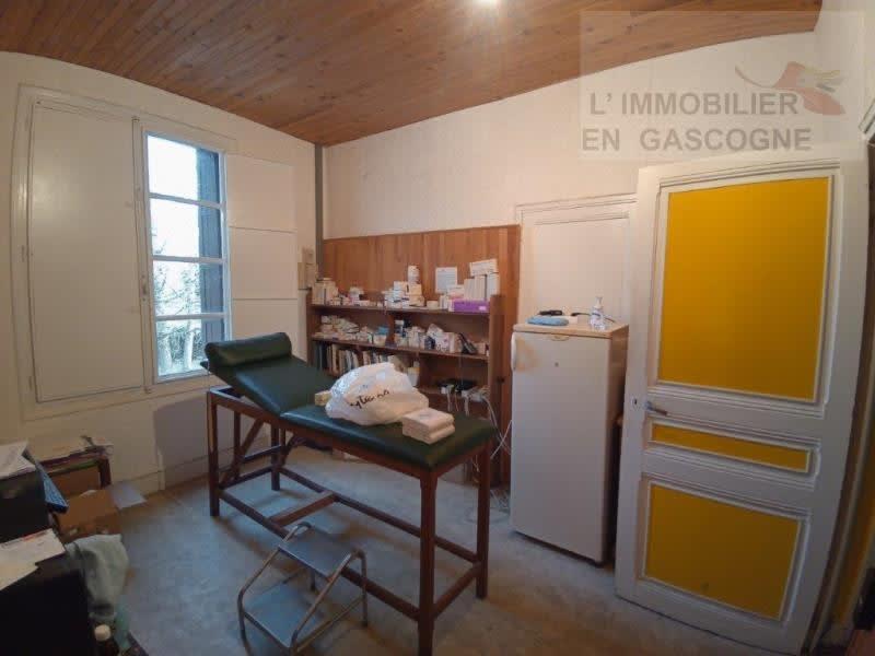 Verkauf mietshaus Castelnau magnoac 190800€ - Fotografie 4