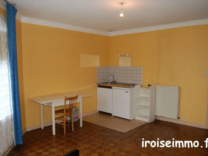 Rental apartment Brest 272€ CC - Picture 1