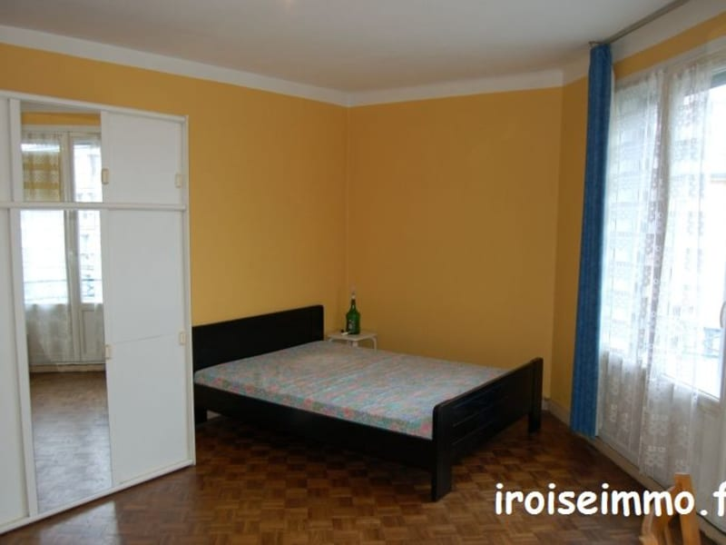 Rental apartment Brest 272€ CC - Picture 2