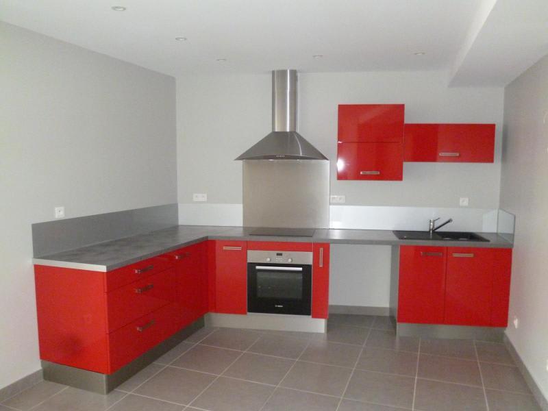 Location appartement Tarare 690€ CC - Photo 1