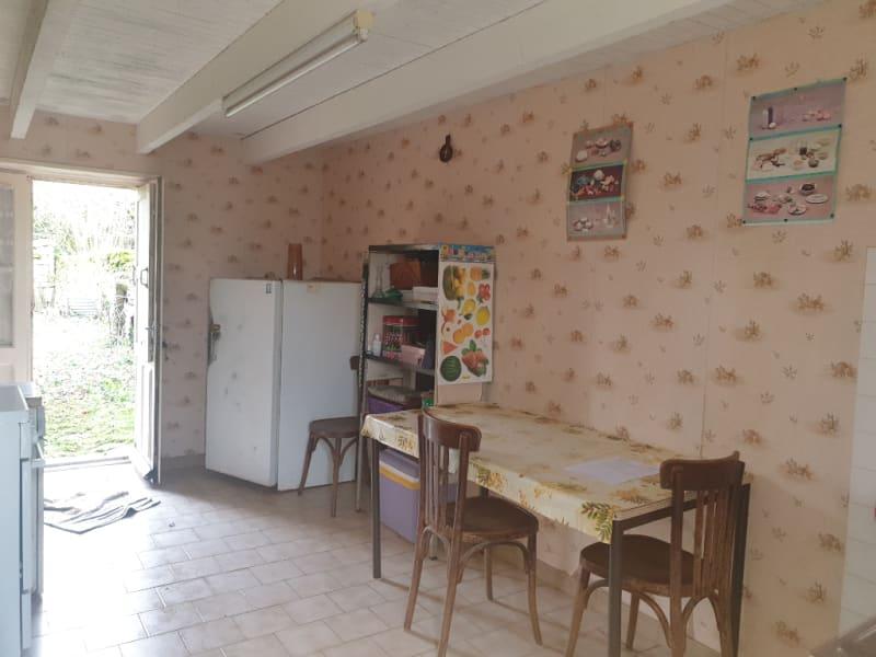 Vente maison / villa St martin de st maixent 55000€ - Photo 3