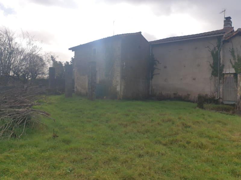 Vente maison / villa St martin de st maixent 55000€ - Photo 4