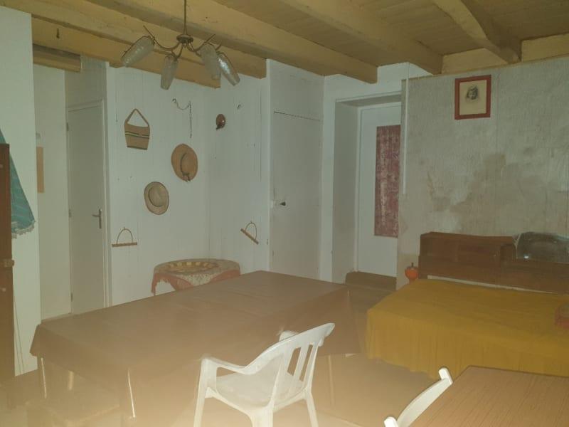 Vente maison / villa St martin de st maixent 55000€ - Photo 5