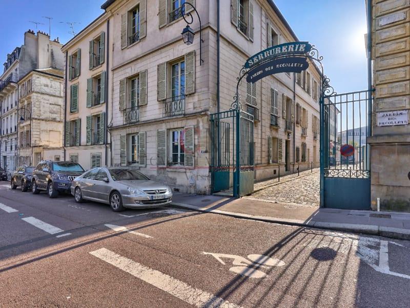 Sale apartment Versailles 485000€ - Picture 1