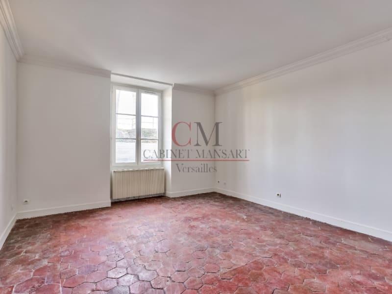 Sale apartment Versailles 485000€ - Picture 2
