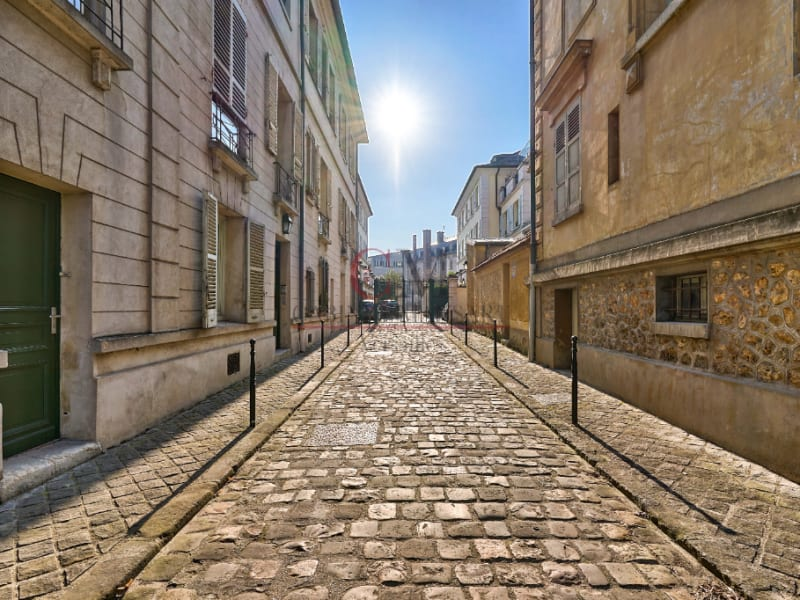 Sale apartment Versailles 485000€ - Picture 3