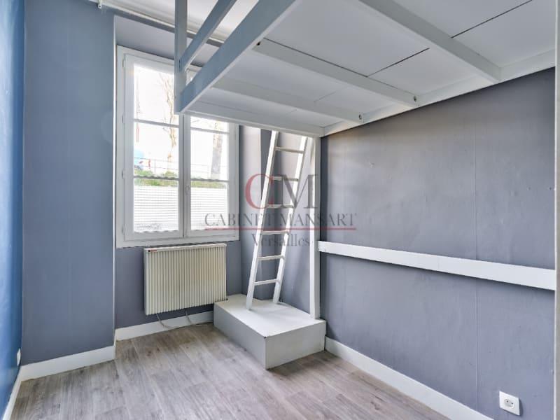 Sale apartment Versailles 485000€ - Picture 4