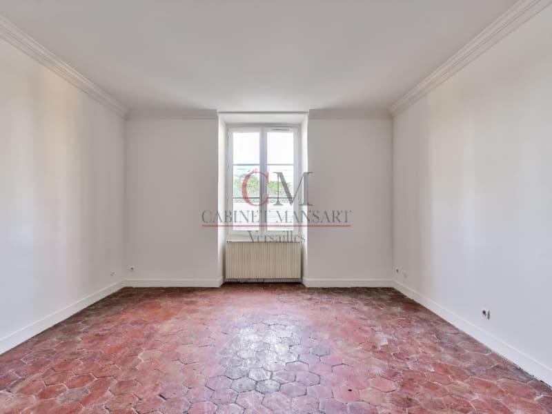 Sale apartment Versailles 485000€ - Picture 5