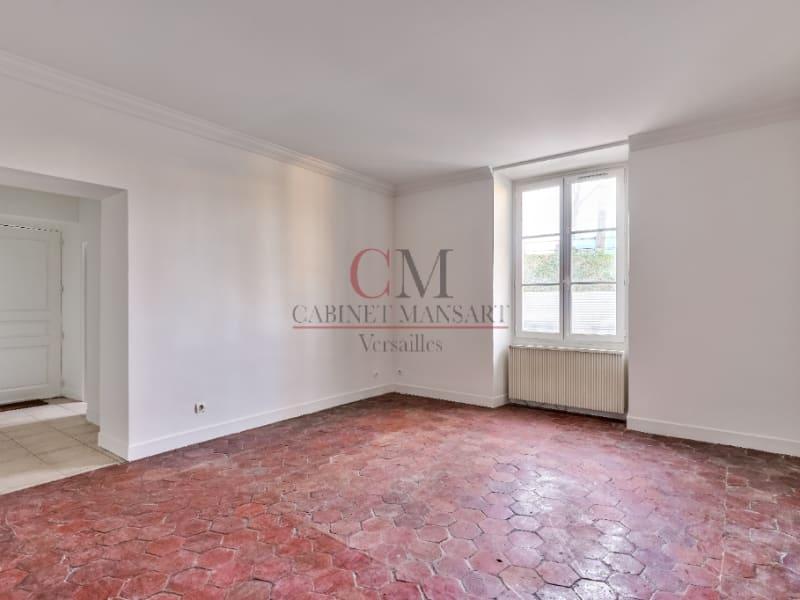 Sale apartment Versailles 485000€ - Picture 6