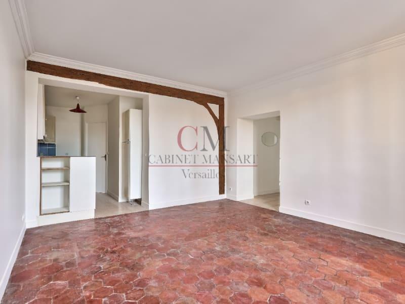 Sale apartment Versailles 485000€ - Picture 7