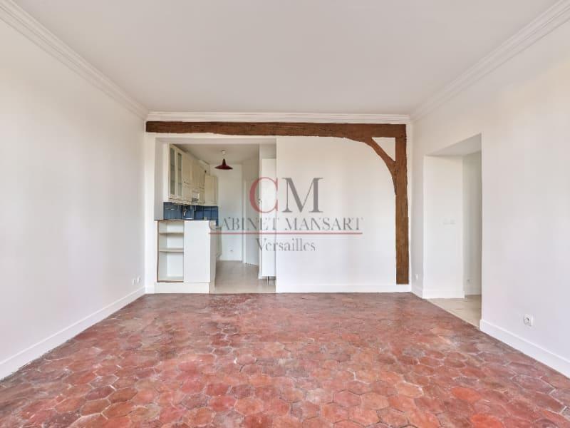 Sale apartment Versailles 485000€ - Picture 8