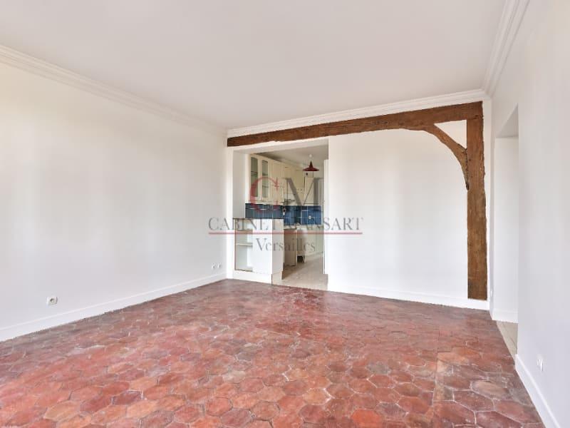 Sale apartment Versailles 485000€ - Picture 9