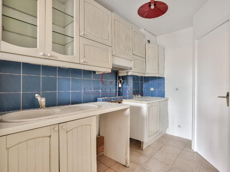 Sale apartment Versailles 485000€ - Picture 10