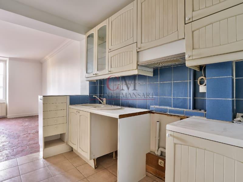 Sale apartment Versailles 485000€ - Picture 11