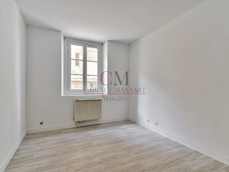 Sale apartment Versailles 485000€ - Picture 12