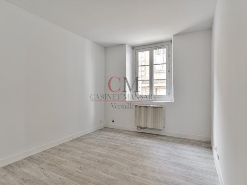 Sale apartment Versailles 485000€ - Picture 13