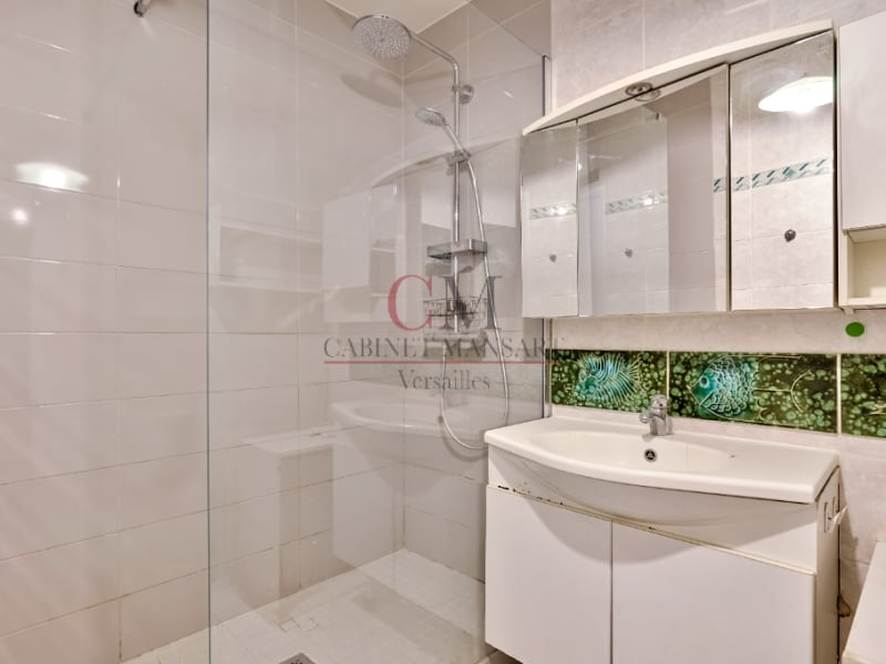Sale apartment Versailles 485000€ - Picture 14