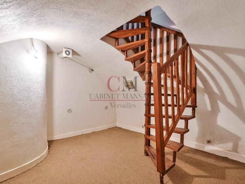 Sale apartment Versailles 485000€ - Picture 15