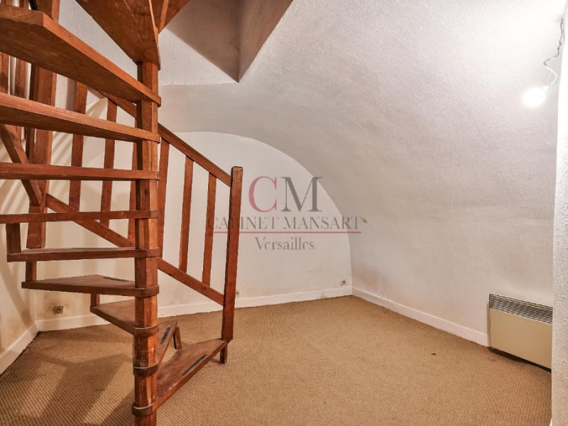 Sale apartment Versailles 485000€ - Picture 16