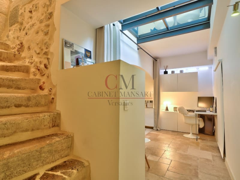 Sale apartment Versailles 525 000€ - Picture 7