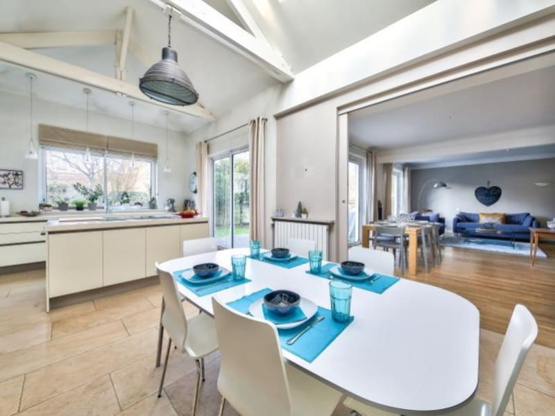 Location maison / villa St germain en laye 6200€ CC - Photo 5