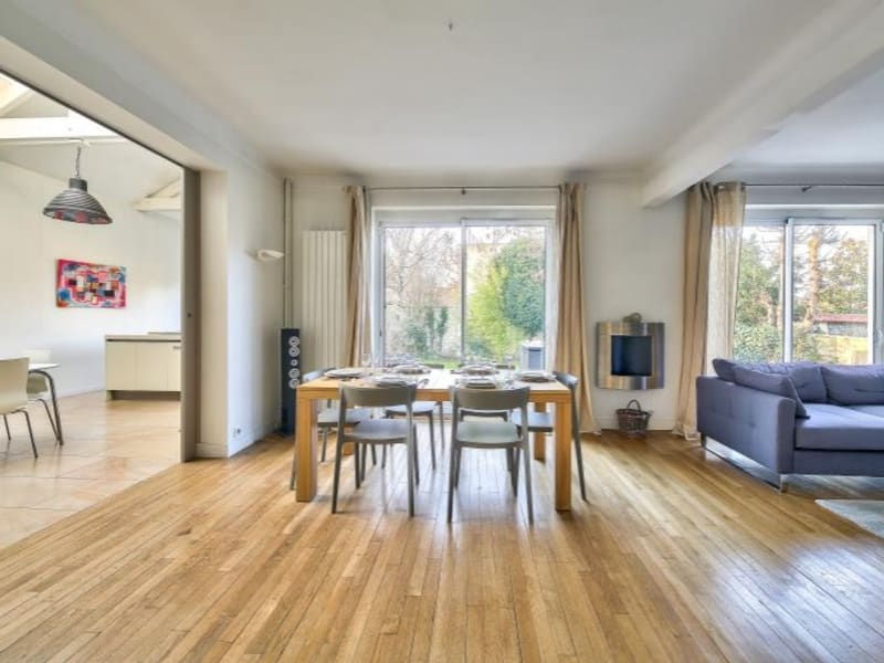 Location maison / villa St germain en laye 6200€ CC - Photo 6