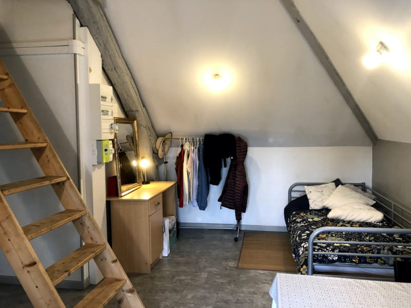 Vente appartement Angers 92000€ - Photo 2