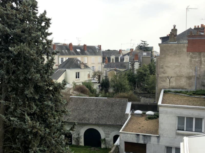 Vente appartement Angers 92000€ - Photo 7