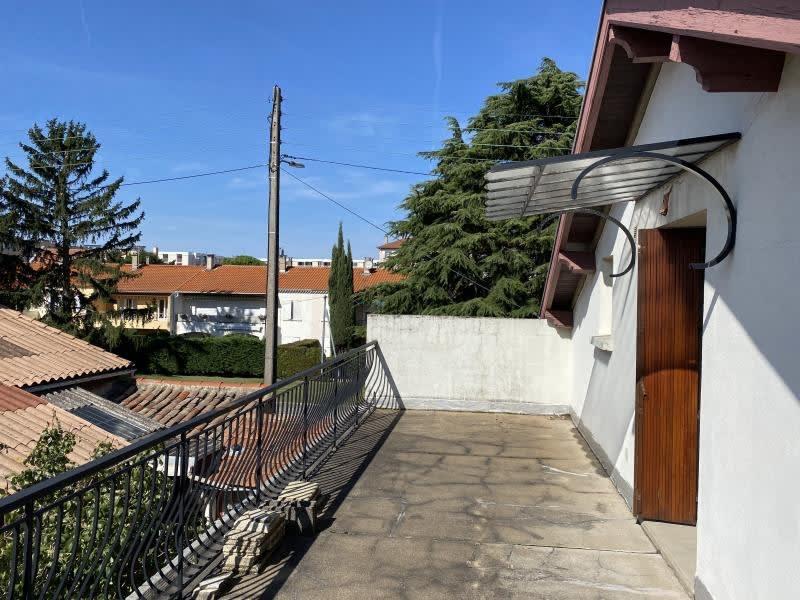 Sale house / villa Bourg les valence 245000€ - Picture 2
