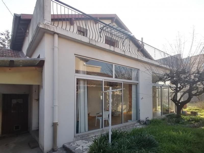 Sale house / villa Bourg les valence 245000€ - Picture 3