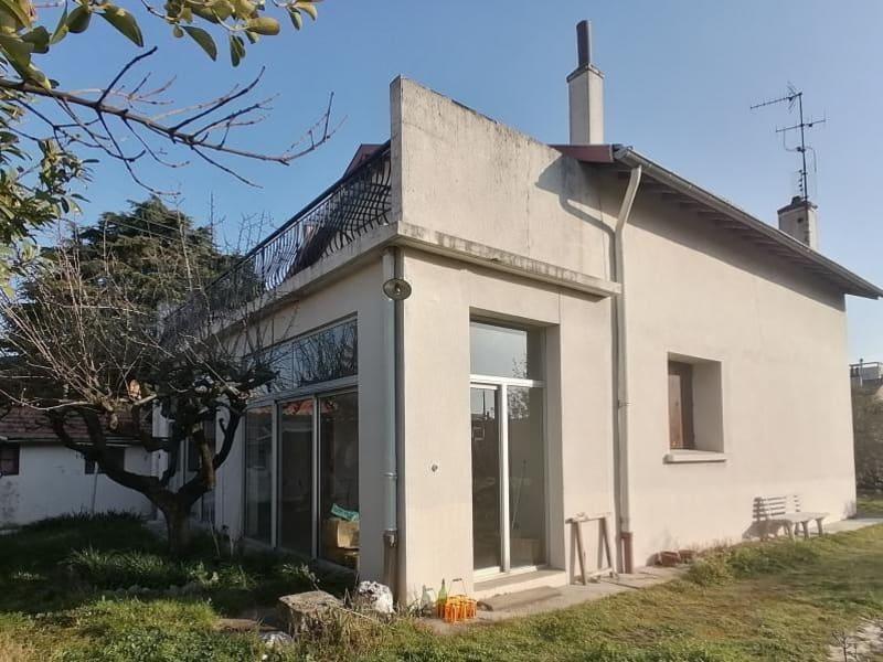 Sale house / villa Bourg les valence 245000€ - Picture 8
