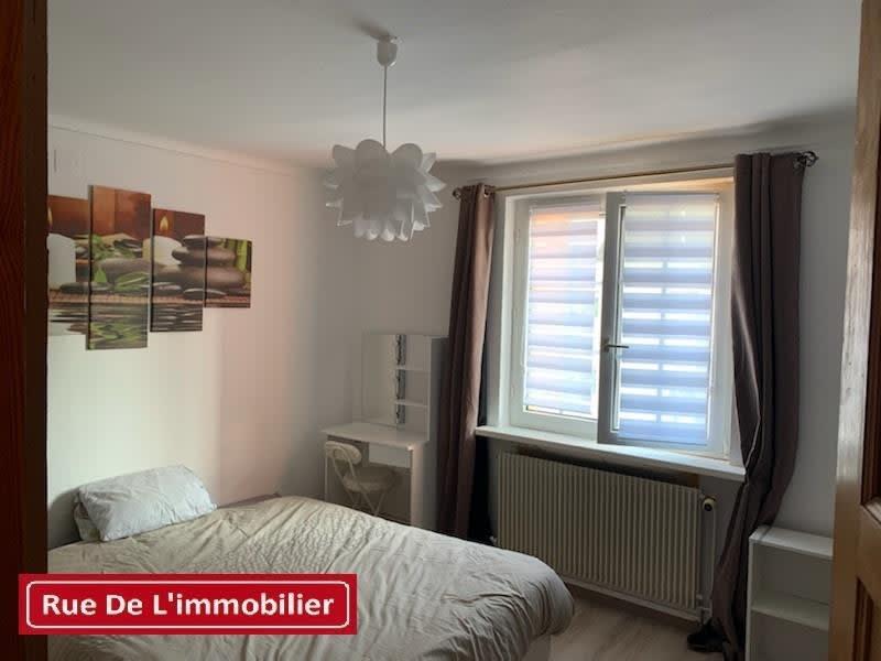 Vente maison / villa Mertzwiller 271500€ - Photo 9