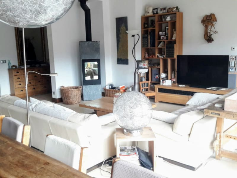 Sale apartment Sallanches 619 000€ - Picture 2