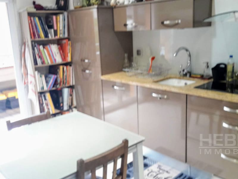 Sale apartment Sallanches 619 000€ - Picture 7