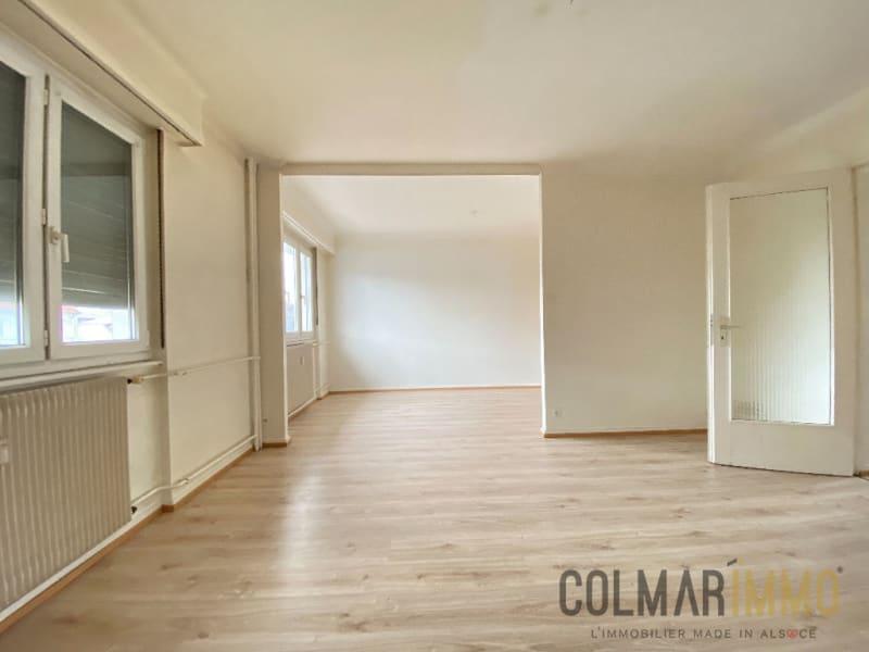 Vente appartement Colmar 124900€ - Photo 1