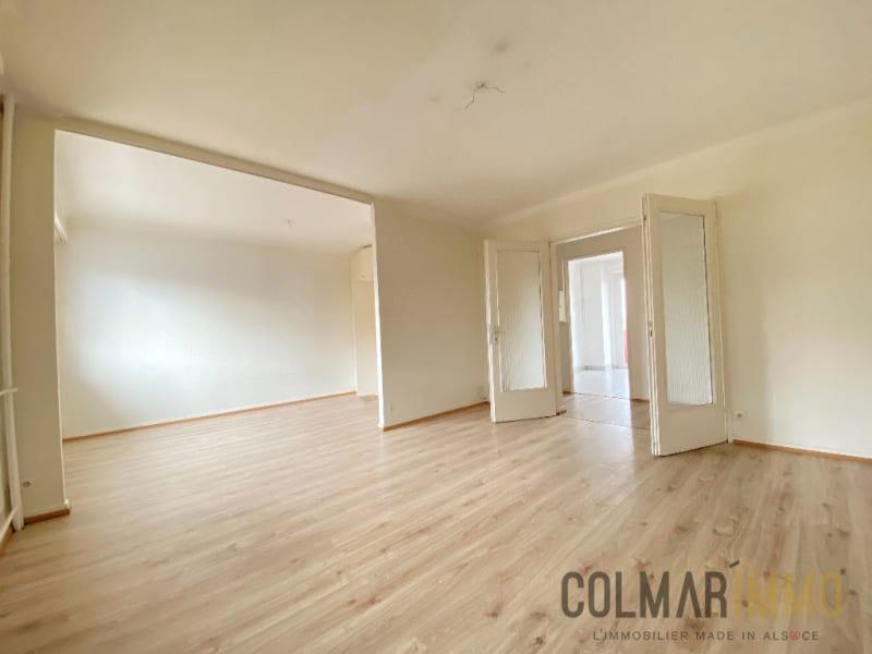 Vente appartement Colmar 124900€ - Photo 2