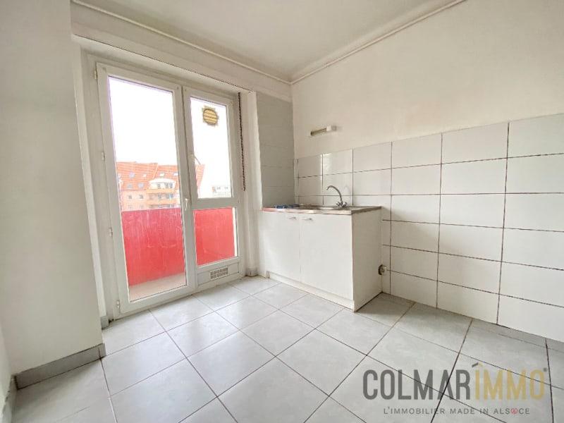 Vente appartement Colmar 124900€ - Photo 4