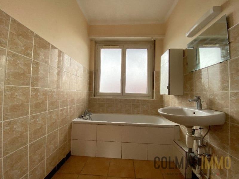 Vente appartement Colmar 124900€ - Photo 5