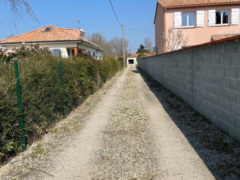 Sale site Mondonville 133000€ - Picture 1