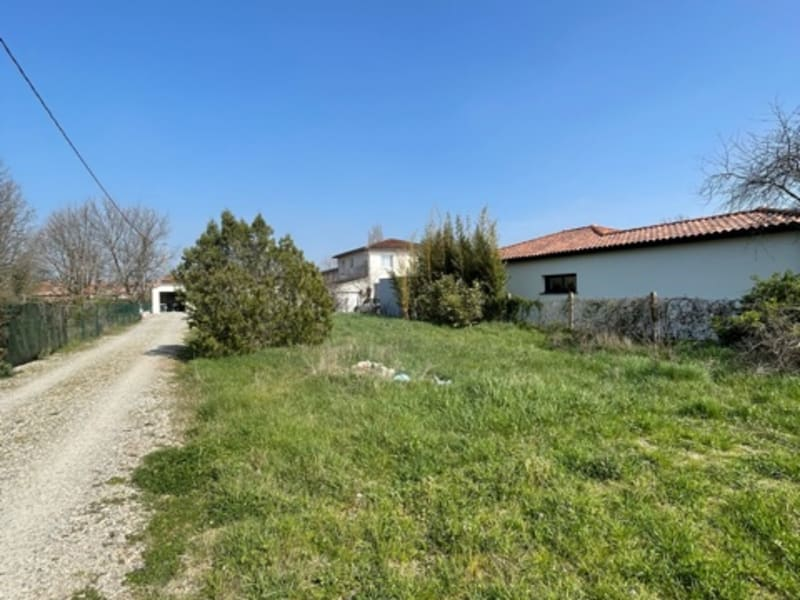 Sale site Mondonville 133000€ - Picture 2