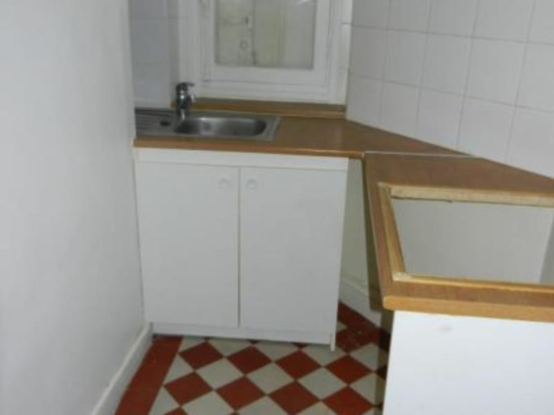 Location appartement Paris 15ème 988,41€ CC - Photo 5