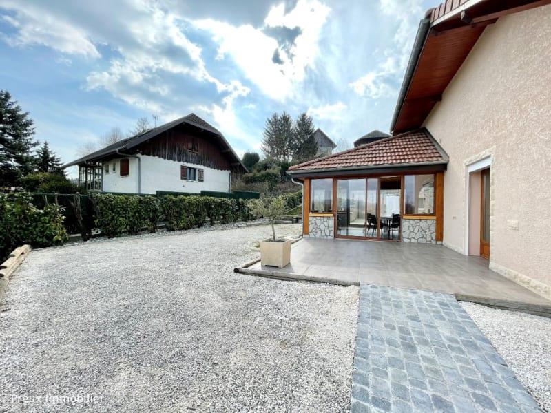 Vente maison / villa Massingy 550000€ - Photo 2