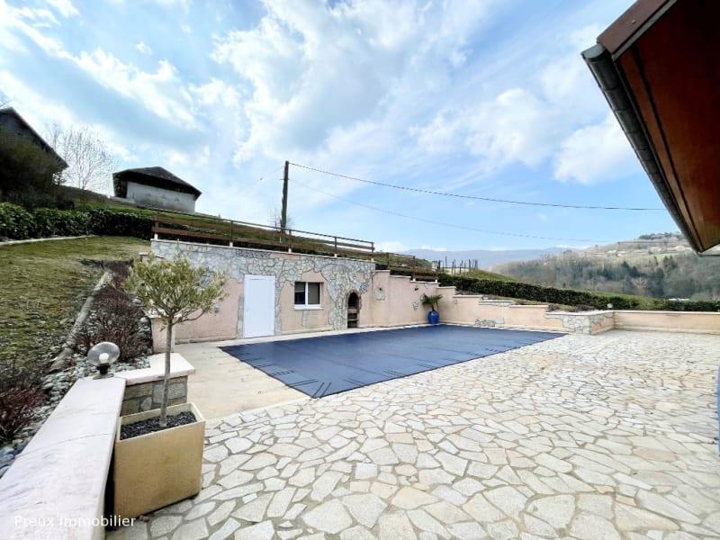 Vente maison / villa Massingy 550000€ - Photo 3