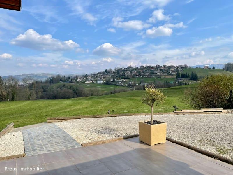 Vente maison / villa Massingy 550000€ - Photo 5