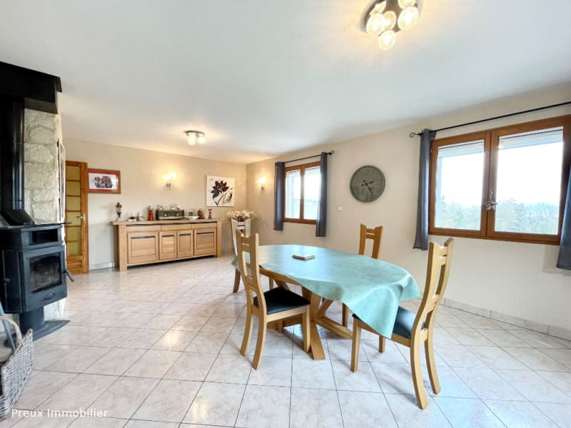 Vente maison / villa Massingy 550000€ - Photo 7