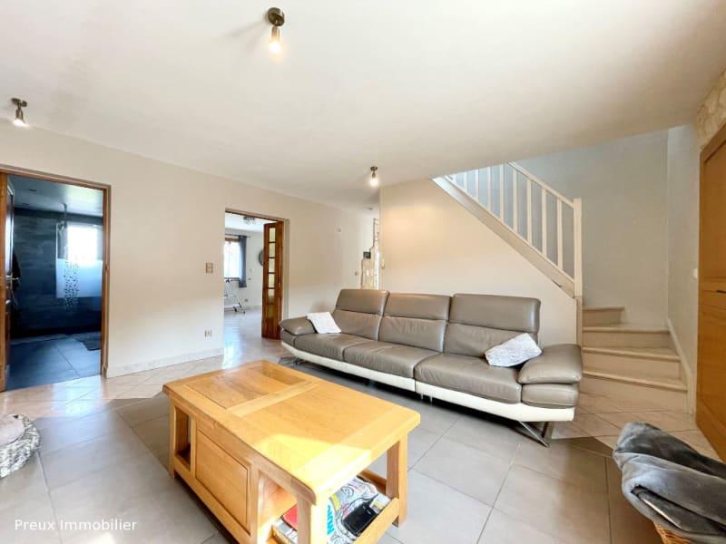 Vente maison / villa Massingy 550000€ - Photo 9