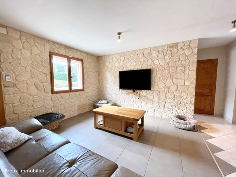 Vente maison / villa Massingy 550000€ - Photo 10